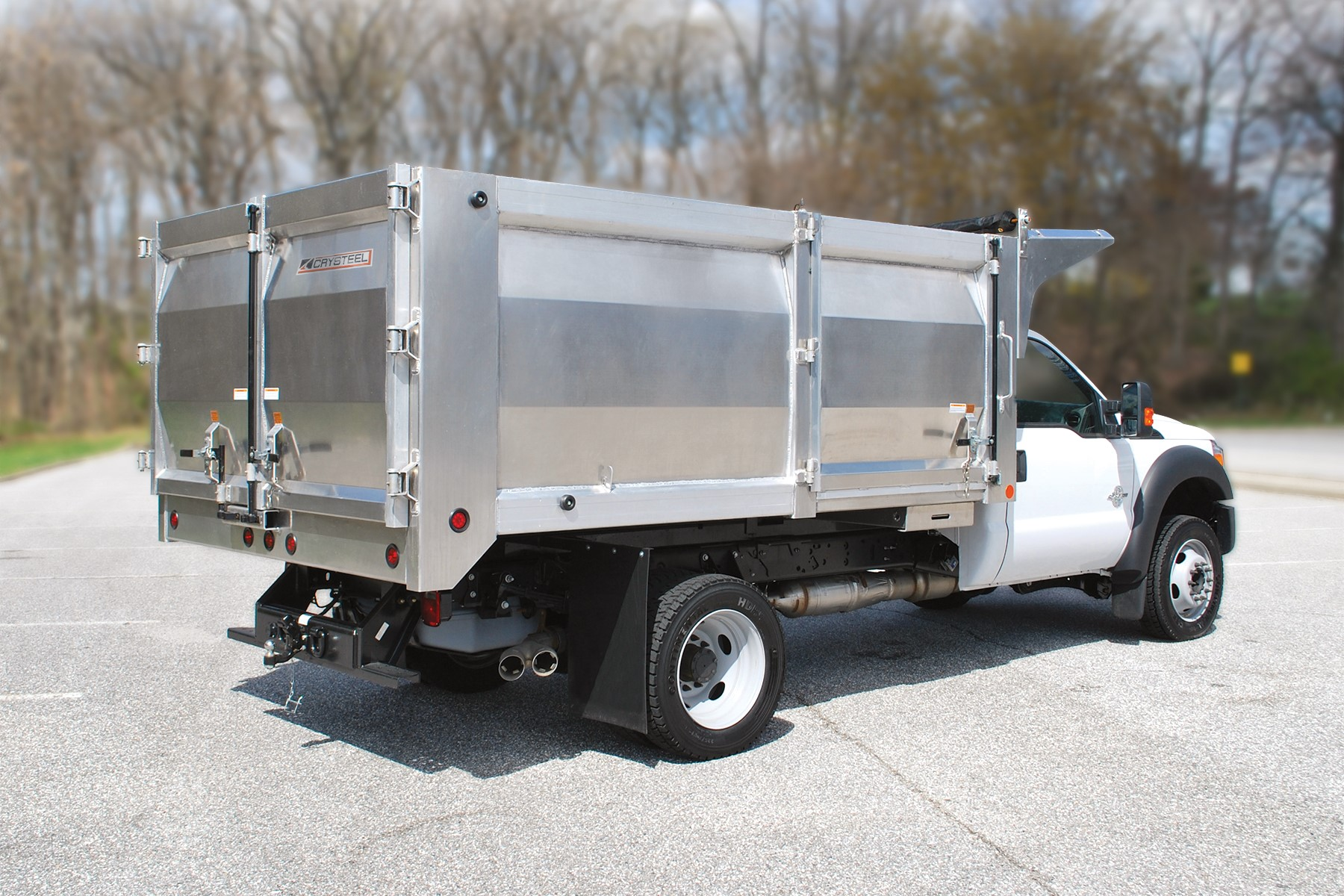 1 Ton Dump Body Manufacturers : Press releases