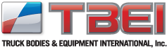 TBEI Logo - Truck Bodies & Equipment International, Inc.